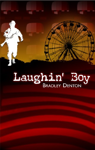 Laughin' Boy - Wheatland Press - Darin Bradley cover