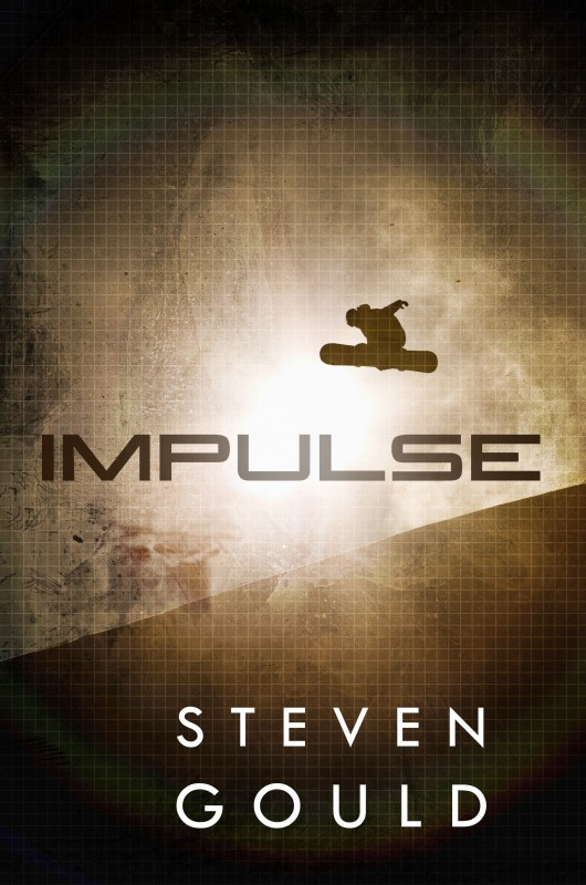 Cover of Impulse