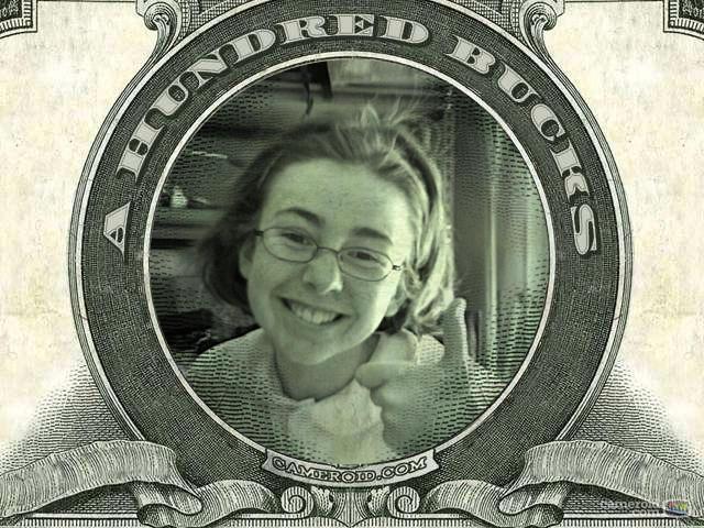 Finally, money that makes sense!
