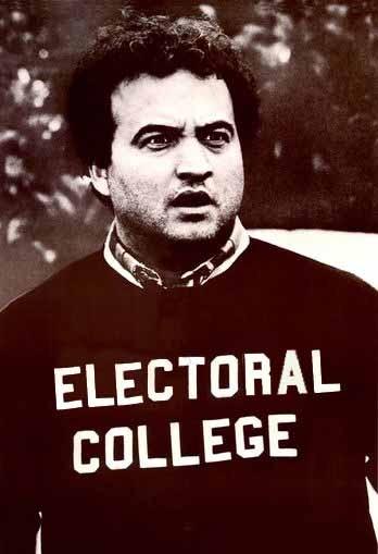 College Dean